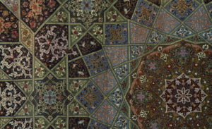 The tradition of Persian rugs is long, and their style differs from other hand-woven rugs, and Oriental rugs