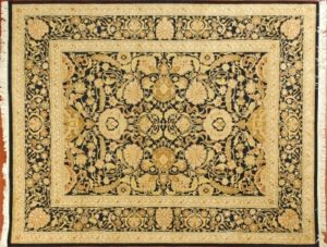Stani Rugs Are Often Broadly Considered Oriental But Their History And Pedigree