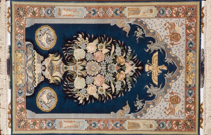 Persia Iran Tabriz Mansour S Oriental Rug Gallery