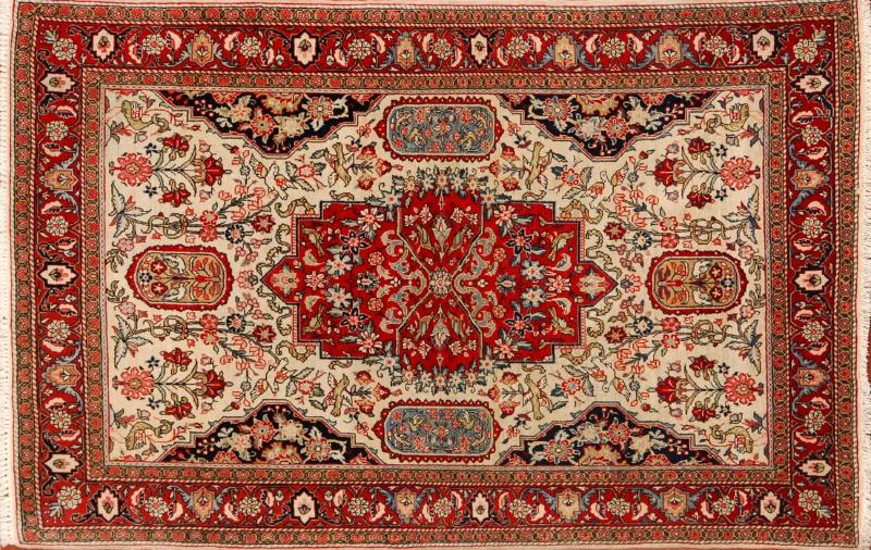 Persia Iran Qum Mansour S Oriental Rug Gallery