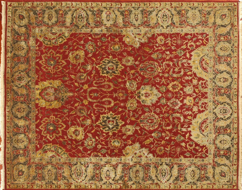 India Sultanabad Mansour S Oriental Rug Gallery