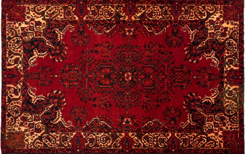 Persia Iran Balouch Mansour S Oriental Rug Gallery