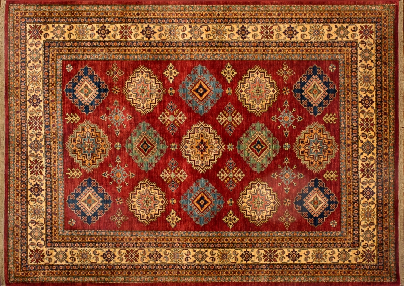 Afghanistan Gabbeh Mansour S Oriental Rug Gallery