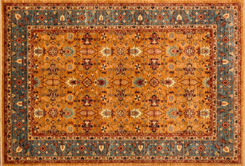 10  8 Oriental Weaver Rug