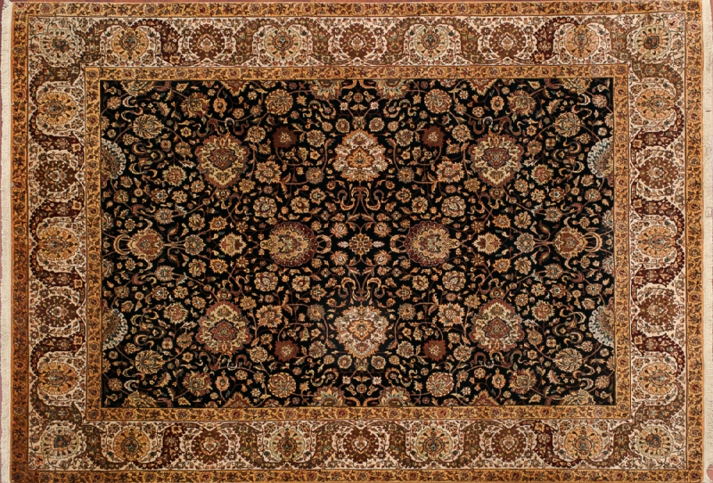 India Agra Mansour S Oriental Rug Gallery