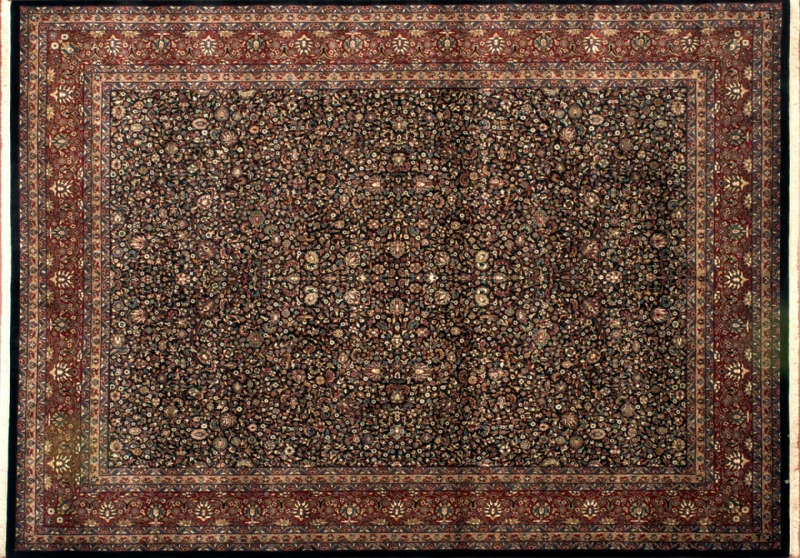 India Shah Abbas Mansour S Oriental Rug Gallery